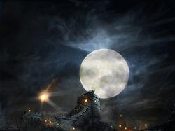 Штурм при полной луне