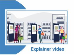 Анимационное видео для компании Renome Smart