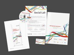 Маркетинговое агентство Social Lab