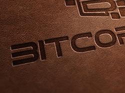Логотип для компании BITCOFARM