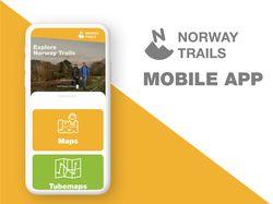 Норвежские тропы