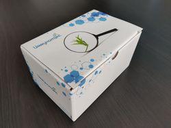 Коробка Иммунотекс