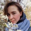 Ксения Майстренко