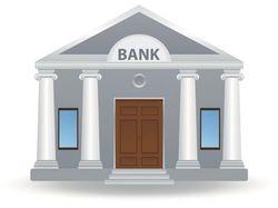 Разработка базы данных для банка