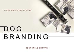Dog Branding