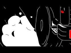 Покадровая анимация, персонажка, flash fx, логотип