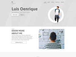 Вёрстка лендинга - услуги веб-дизайнера