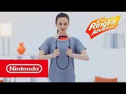 Озвучивание ролика для Nintendo Switch