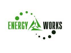 Логотип компании Energy Works