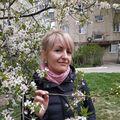 Марина Сульдин