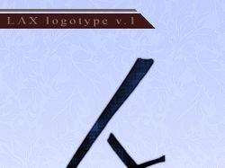 LAX logotype ver.1