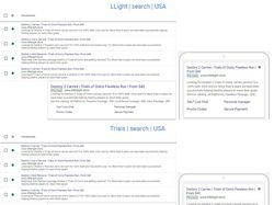 littlelight.store // Google Adwords / Англоязычный