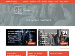 Корпоративный сайт на joomla