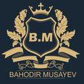 Баходир Мусаев