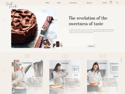 SweetHome (confectionery)
