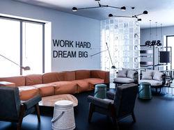 Офис Рекламной компании
