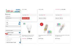Модификация Mega Filter PRO для OpenCart