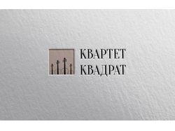 Логотип для струнного квартета