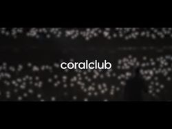 Coral Club 20 years