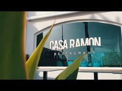 Casa Ramon Restaurant