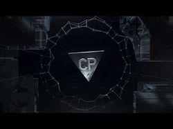 Circle (презентация online стартапа в 3D)