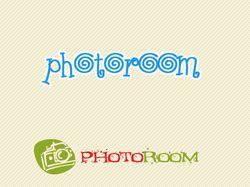 Логотип фотостудии PhotoRoom