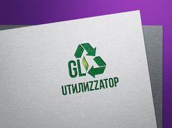 логотип Утилизатор