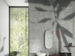 Дизайн сайта Simas