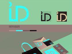 Лого для кафедры промышленного дизайна