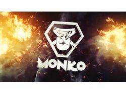 Демо для Youtube проэкта MONKO