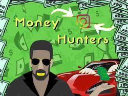 MoneyHunter
