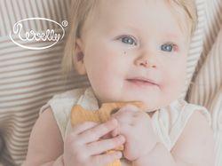 WOOLLY Сайт для недоношенных малышей