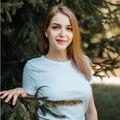 Кристина Кирьянова