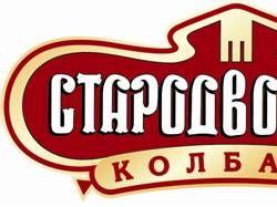 стародворские колбасы