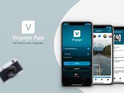 Voyage App