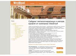 Westroof