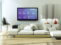 Разработка модуля для Smart TV