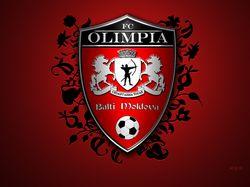 Лого для Молдавской футбольной команды