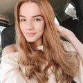 Анастасия Опойцева