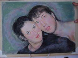 Портреты под заказ