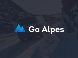 Дизайн сервиса подбора горнолыжных туров - GoAlpes