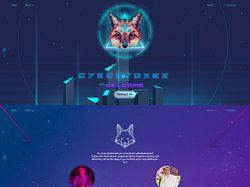 CyberFoxes