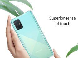 Samsung Galaxy A71 (обзор)