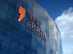 NEW BRAIN — языковая школа