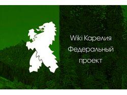 WIki Карелия - продвижение сообщества в VK и IG