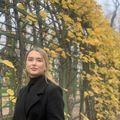 Кристина Скрябина