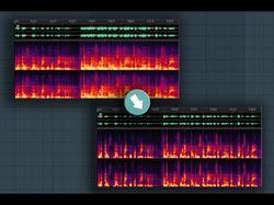 Убрать эхо на аудиозаписи