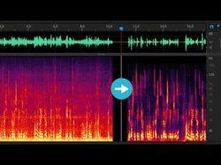 Удаление шума из аудиозаписи