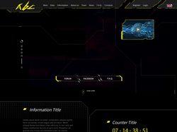 Адаптивная верстка Landing Page + Натяжка на WP
