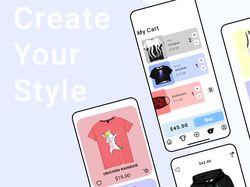 VseMaykiru Redesign Mobile APP | UX/UI